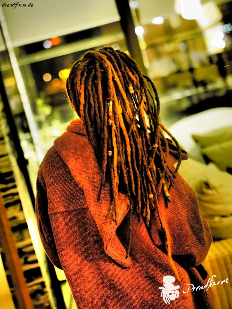 girl with dreadlocks from behind, hdr dreadlocks, dreadpflege, dreadlocks reparieren, fix dreadlocks, dread maintenance,